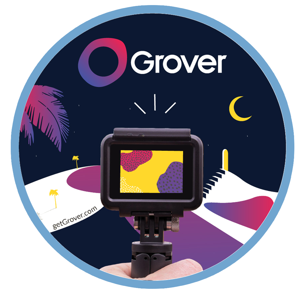 25 € Voucher for Grover