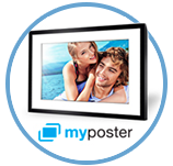5 Euro myposter Gift Card