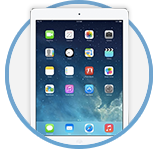 Apple iPad 5 (32 GB WiFi)