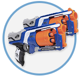 1 Nerfgun Strongarm