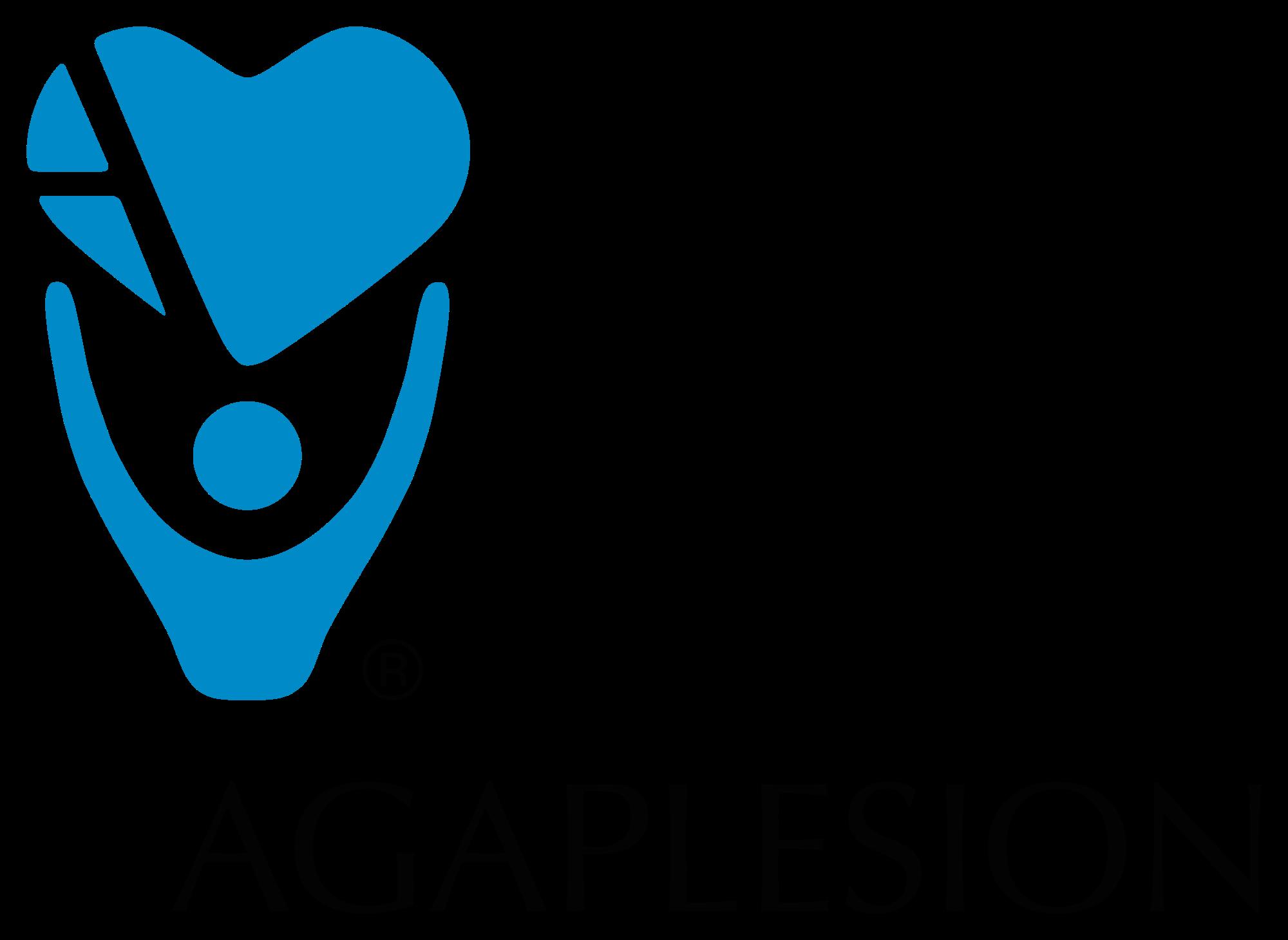 AgaplesionLogo Image