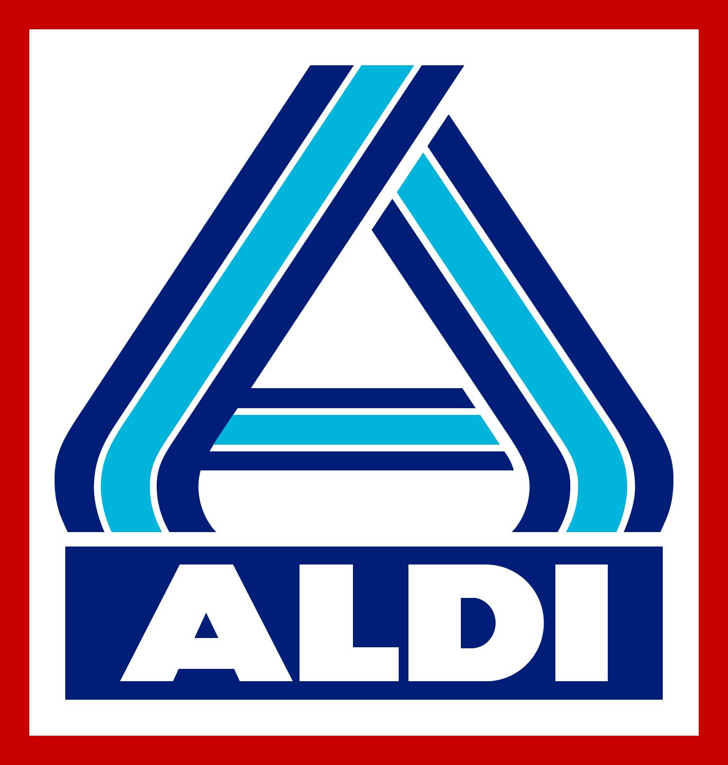 ALDI NordLogo Image