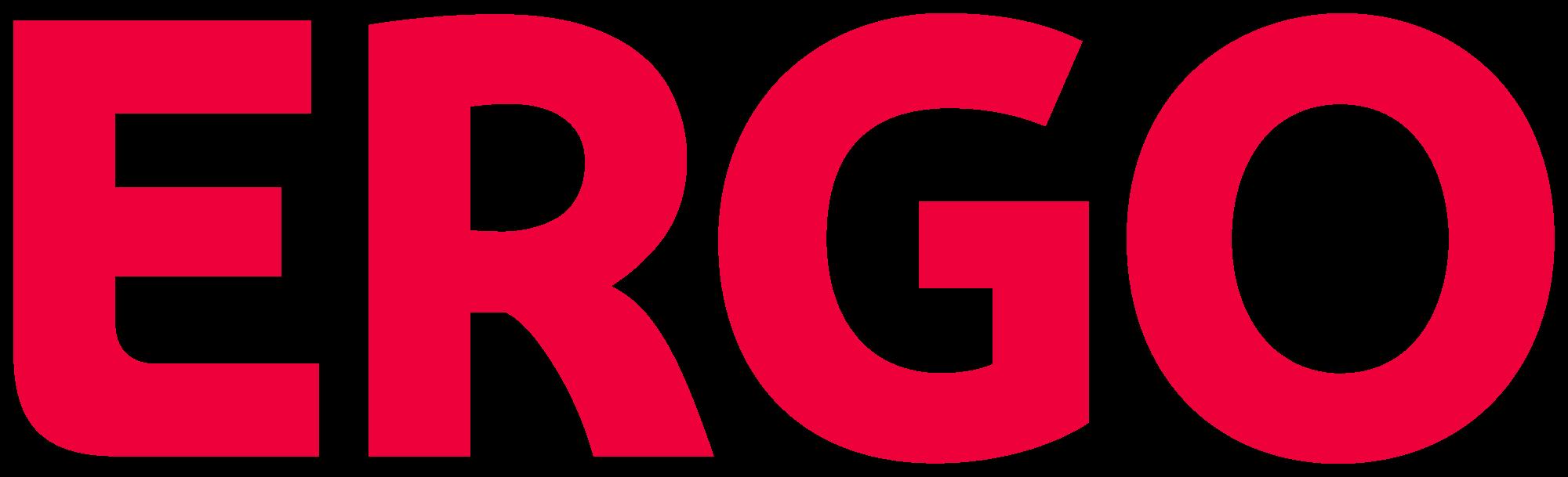 ERGOLogo Image