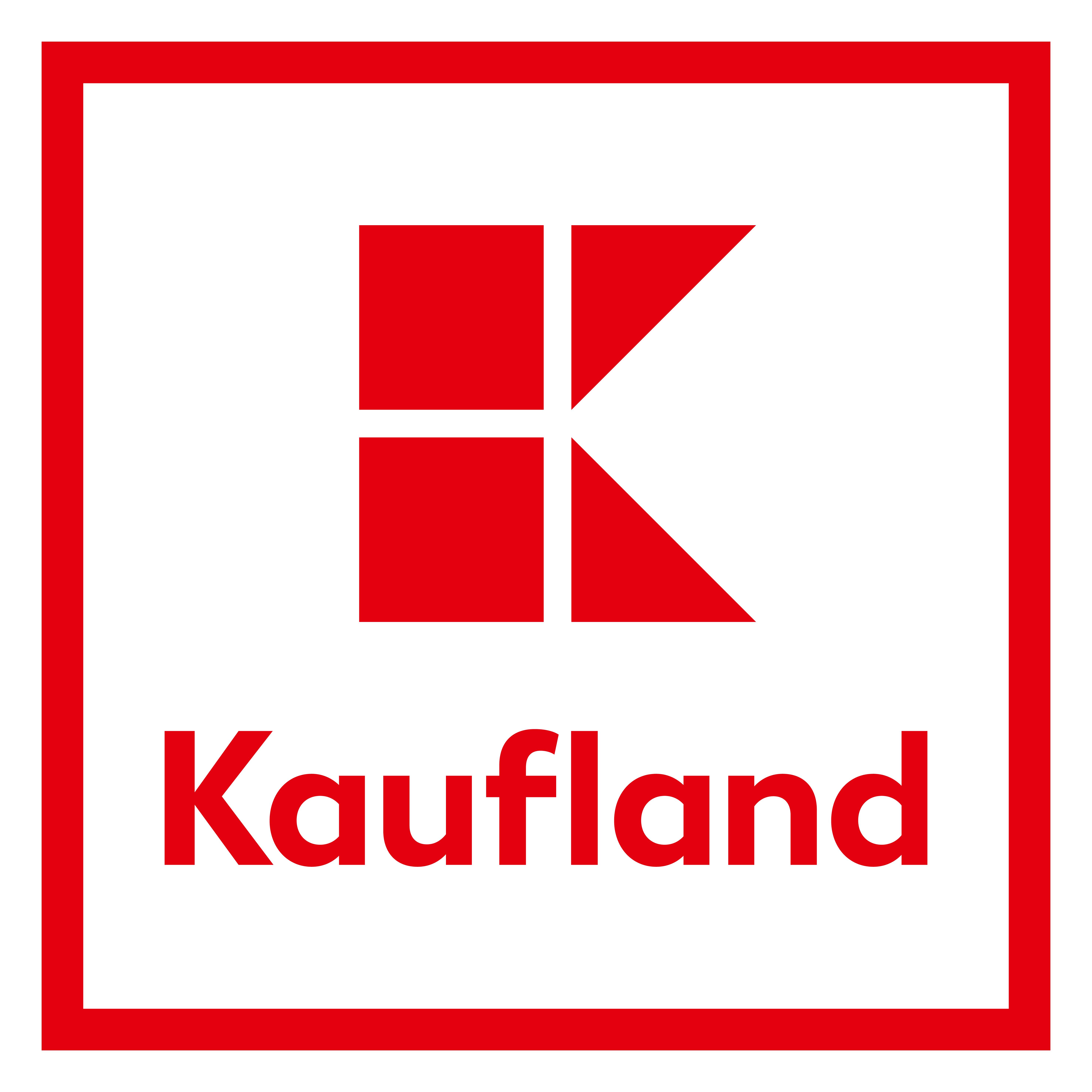 Kaufland Logo Image