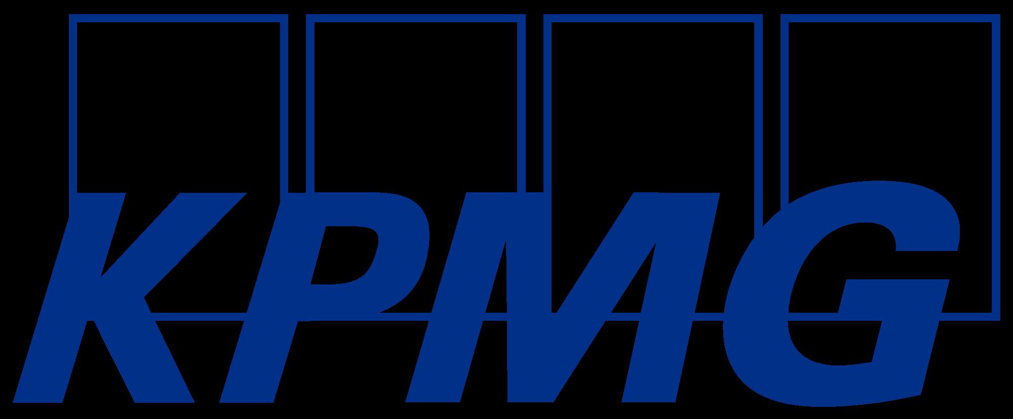 KPMG AG  WirtschaftsprüfungsgesellschaftLogo Image