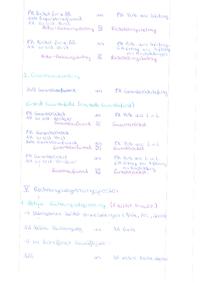 Betriebliches Rechnungswesen Studydrive