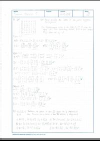 Mathe für Wirtschaftswissenschaftler - Studydrive