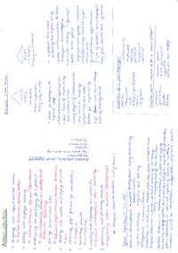 zusammenfassung business english i part 1pdf - Zusammenfassung English