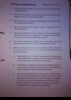 Steuern (Abgabenordnung) - Studydrive