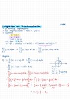 Mathe 1 at Fachhochschule Aachen - Studydrive