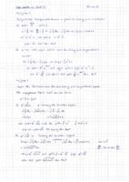 Höhere Mathematik III (für Maschin... - Studydrive