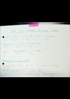 Bilanzierung, Kosten- & Leistungsr... - Studydrive