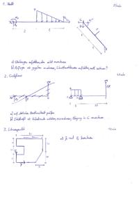 Statik elastostatik und festigkei studydrive for Statik formelsammlung