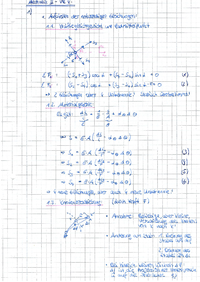Technische mechanik 2 studydrive for Statik formelsammlung