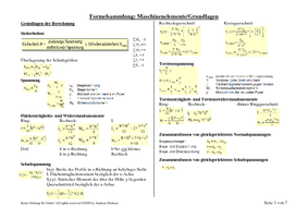 Technische mechanik 2 tm 2 studydrive for Technische mechanik grundlagen pdf