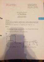 Baustatik i an der universit t kassel studydrive for Baustatik formelsammlung