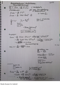 Tragwerkslehre i zu modul 6 1 1 studydrive for Tragwerkslehre 1