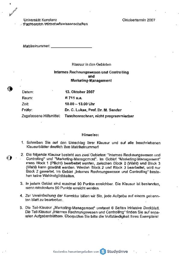 Marketing management pdf notes on journalism