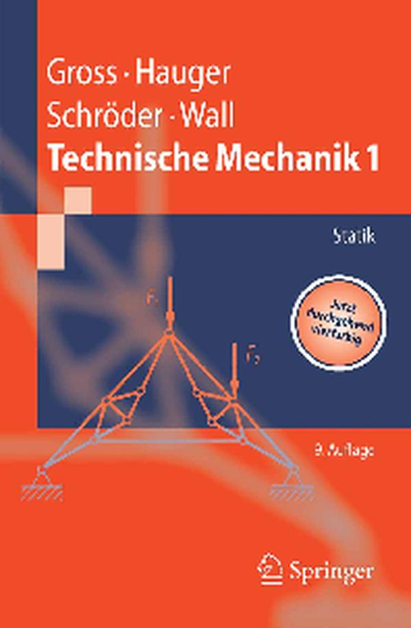 Technische mechanik free download for Technische mechanik grundlagen pdf