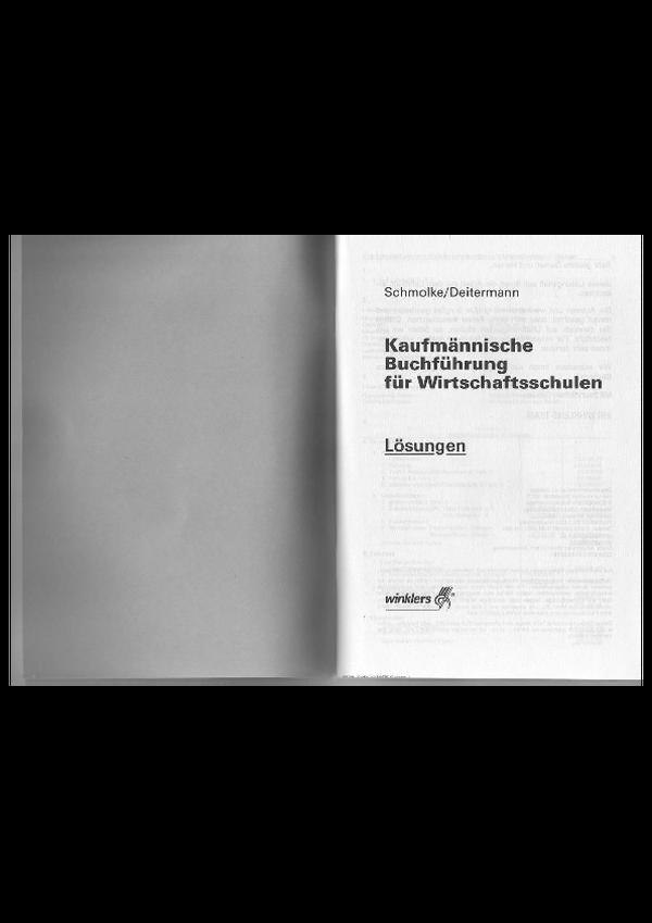1schmolke Deitermann Loesu Free Download