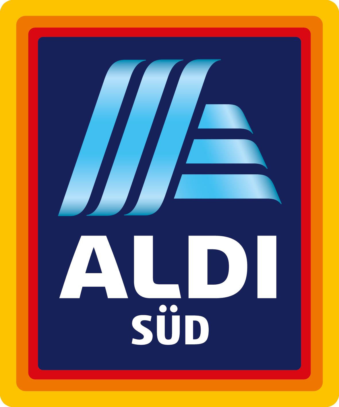 ALDI SÜDLogo Image