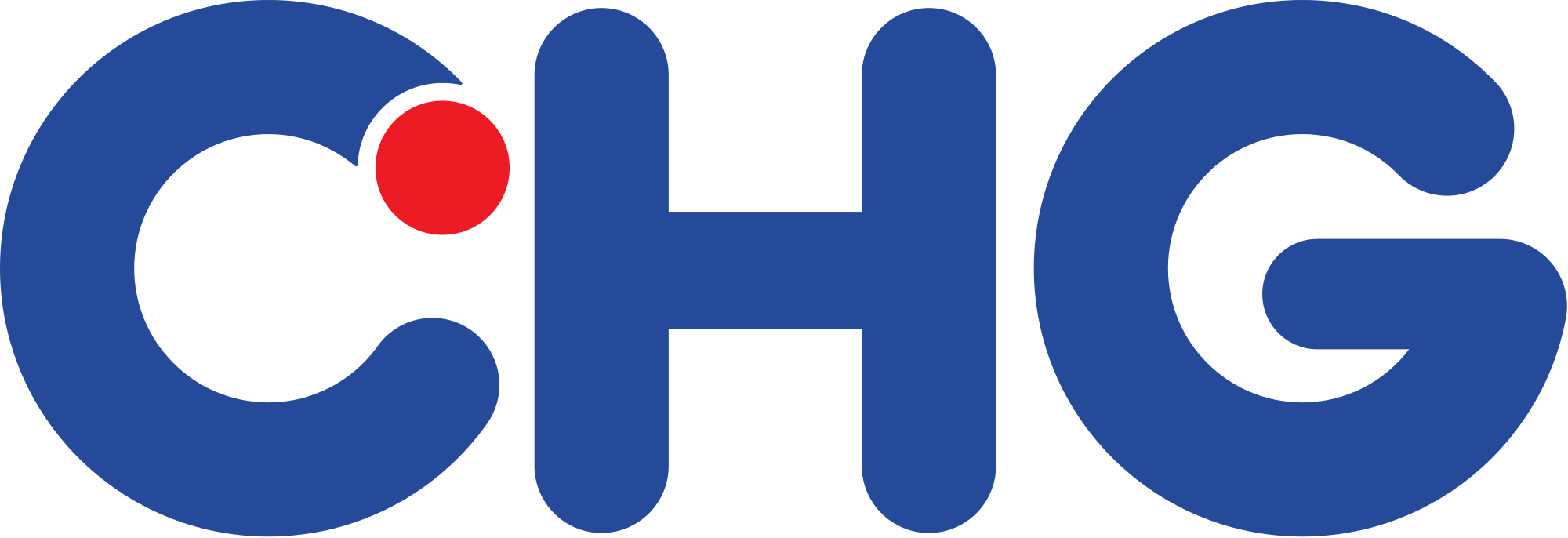 CHG-MERIDIAN AGLogo Image