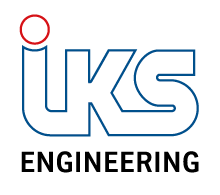 iks Engineering GmbHLogo Image