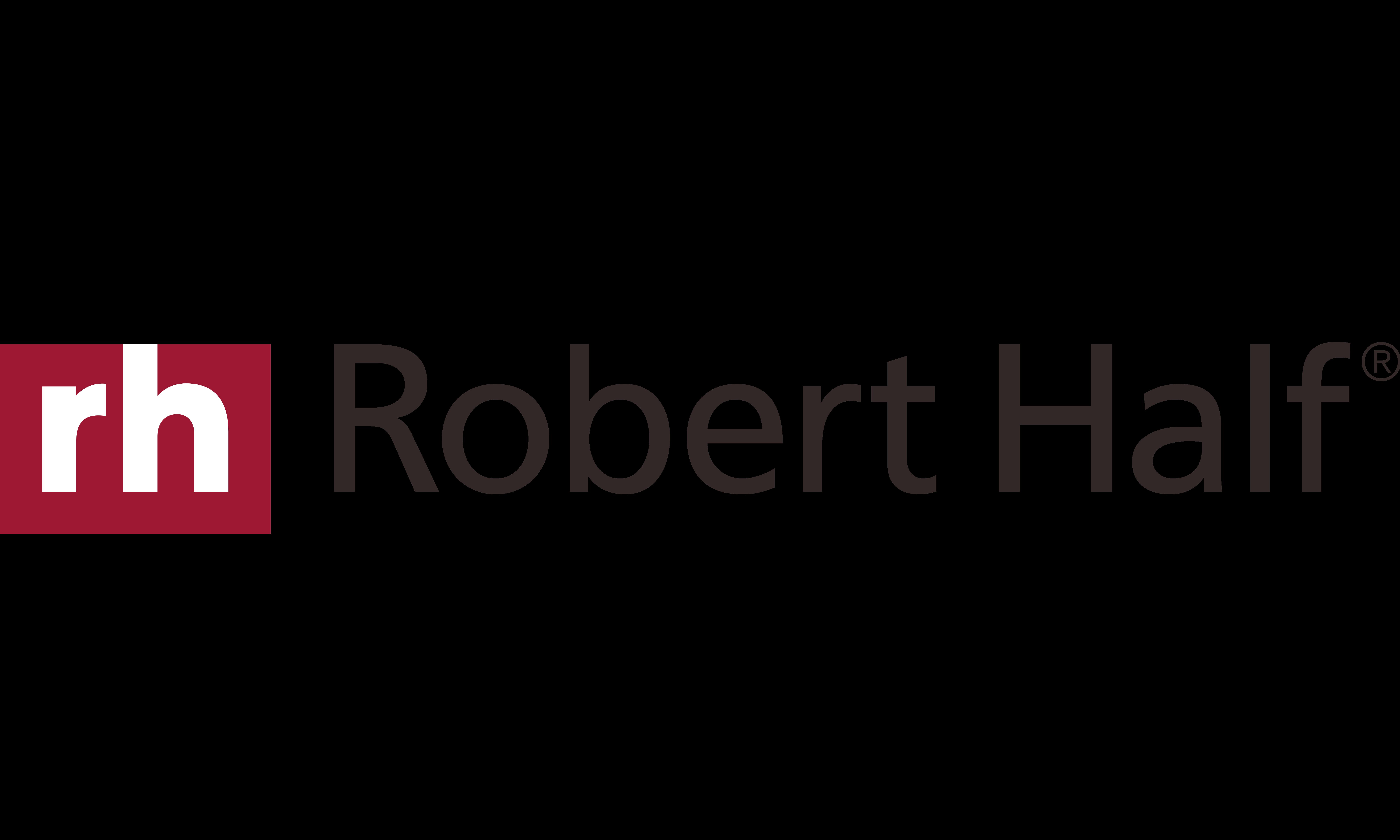 Robert Half DeutschlandLogo Image