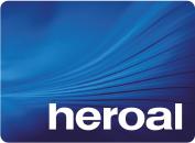 heroal – Johann Henkenjohann GmbH & Co. KGLogo Image