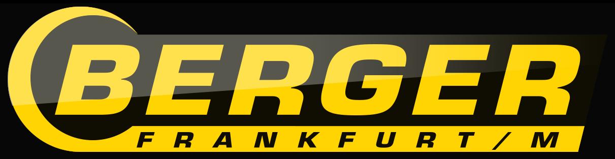 Berger Karosserie- und Fahrzeugbau GmbHLogo Image