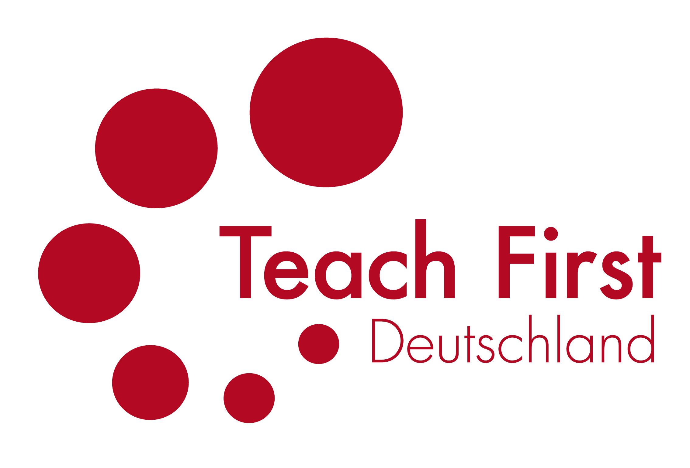 Teach First Deutschland gGmbHLogo Image