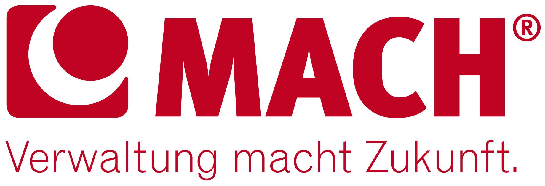 MACH AGLogo Image